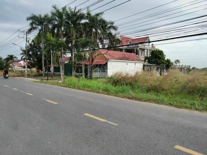 Giá chủ lô mặt tiền Hùng Vương, Vĩnh Thanh, Nhơn Trạch, LH xem đất 0971085588 ảnh 0