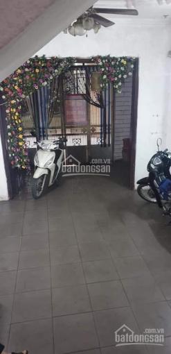 Bán nhà Trần Duy Hưng - 51m2, 5 tầng, 30m ra mặt phố, ngõ ô tô, KD cho thuê hoặc làm văn phòng ảnh 0