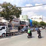 Bán nhà Nguyễn Thị Thập, Quận 7 (sổ hồng 4.2x30m) gần đối diện Big C ảnh 0