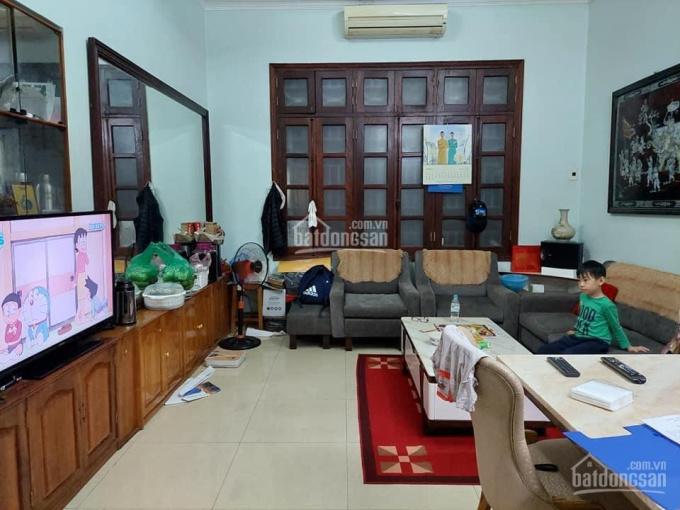 Bán nhà mặt phố Yên Phụ - kinh doanh - 5 tầng - DT: 89m2 - MT 4m. LH ngay: 0988899221 ảnh 0