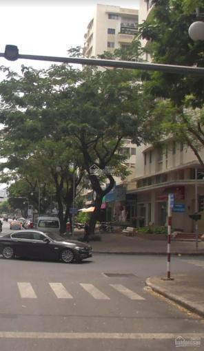 Cần bán rất gấp shophouse 2 mặt tiền đường Nguyễn Đức Cảnh - Phú Mỹ Hưng ảnh 0