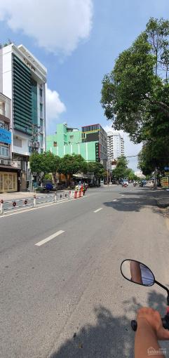Nhà cho thuê MT đường Nguyễn Sơn, DT 5x20m có lửng cuối nhà ảnh 0
