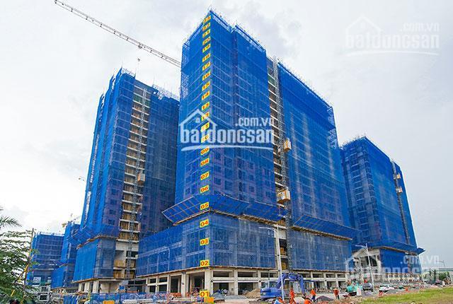 Chính chủ kẹt tiền bán gấp căn Q7 Saigon Riverside 67m2, giá 2.3 tỷ (bao hết) hỗ trợ vay 70% ảnh 0