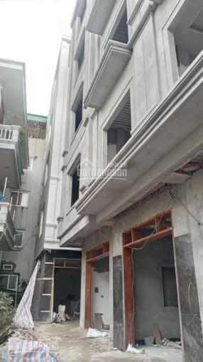 Chủ cần bán gấp nhà 35m2 quận Thanh Xuân, 5T đẹp, giá 3,7 tỷ ảnh 0