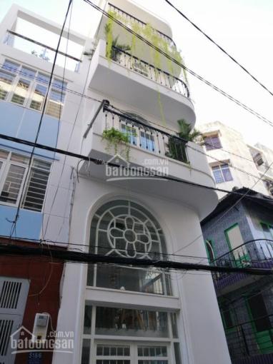 Căn nhà tuyệt đẹp ngủ ngon giấc Lê Thị Riêng, P. Bến Thành Q1 DT 19x6m 114m2 17 tỷ 035507499 ảnh 0