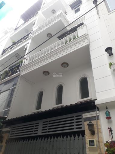 Bán nhà đẹp kết cấu 8 tỷ2 (4x14m) khu đường Bành Văn Trân khu trung tâm Phường 7, Tân Bình ảnh 0