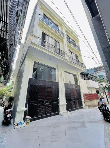 Ui trời nhà đẹp quá - bán nhà phố Hoàng Hoa Thám chỉ 5 tỷ - mặt tiền 4.5m - ngõ cực rộng cực thoáng ảnh 0