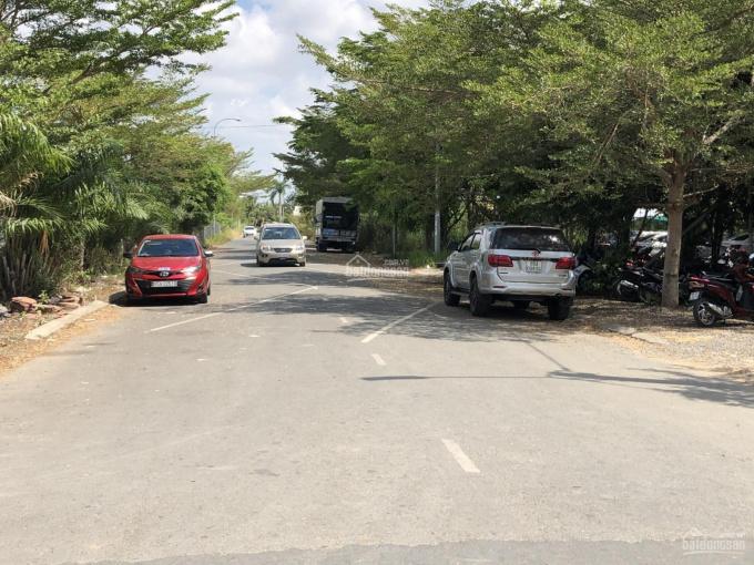 Cặp nền đẹp đối diện trường lái xe số 10 Tây Đô Ecopark ảnh 0