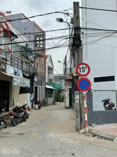 Nền đẹp ở An Cư, trung tâm Ninh Kiều nền DT và vị trí đẹp cách bờ hồ Huỳnh Cương 50m ảnh 0