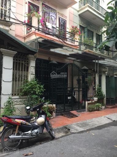 Nhà ngõ 156 Lạc trung, thông ngõ 325 Kim Ngưu, giá 13 triệu/th, 3.5T ảnh 0