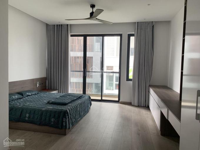 Bán nhà đẹp 3.5 tầng mặt tiền đường Tân Thuận sát biển, gần công viên Cá Voi, Phước Mỹ, Sơn Trà ảnh 0