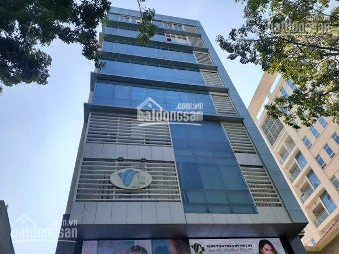 Bán nhà MT 25A Bùi Thị Xuân gần CMT8, P Bến Thành Quận 1. DT 8x20m 1H 9 tầng giá 120 tỷ 0902989755 ảnh 0