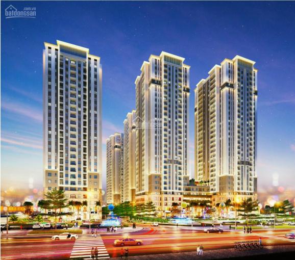 Hưng Thịnh bán căn hộ cao cấp tại Biên Hòa, giá từ 2,1 tỷ/căn thanh toán 36 tháng, LH: 0938156415 ảnh 0