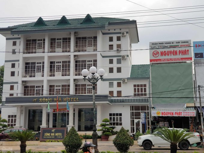 Bán nhà đường Phan Đình Phùng, phường Duy Tân. Diện tích 138m2 ảnh 0