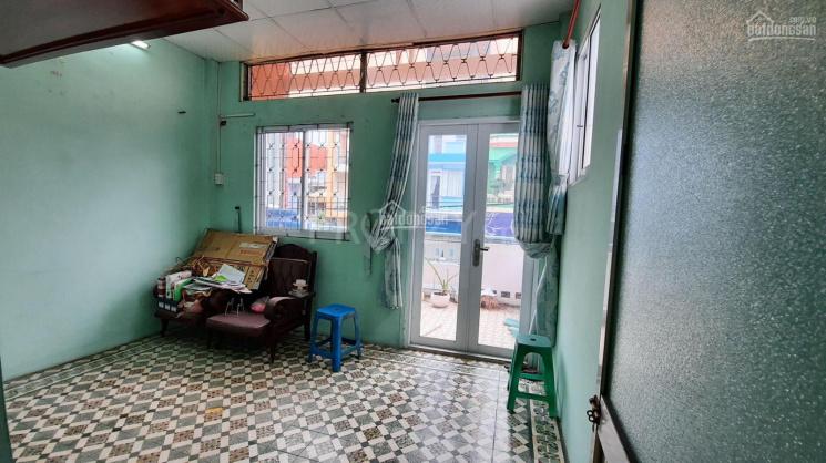 Bán nhà Lương Văn Can, P15, Q8, 107.3m2, 4PN 2WC, Hướng Đông Bắc 8.3 tỷ ảnh 0