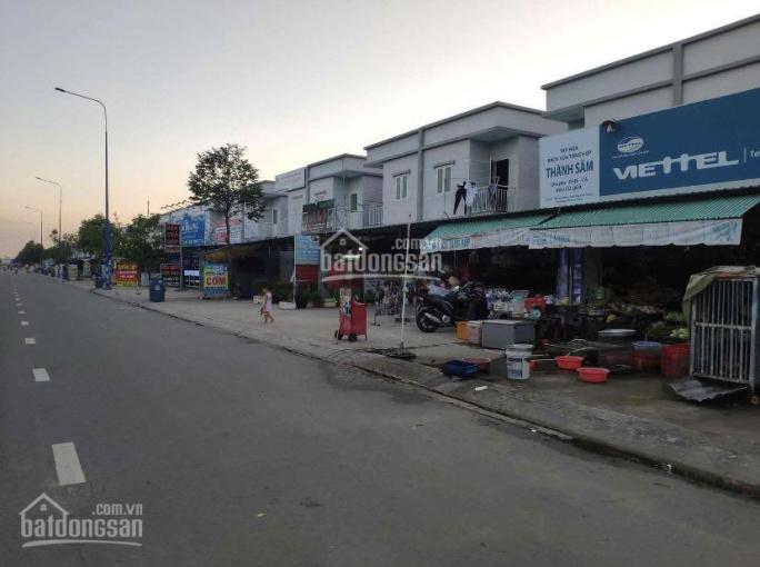 Cần bán gấp đất MT An Phú 35, ngay vòng xoay An Phú, gần chợ, 120m2 (ngang 6x20) ảnh 0
