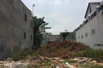 Bán gấp lô đất đường Thủ Khoa Huân, Thuận Giao, Thuận An 120m2. LH 0796752867 Vinh ảnh 0