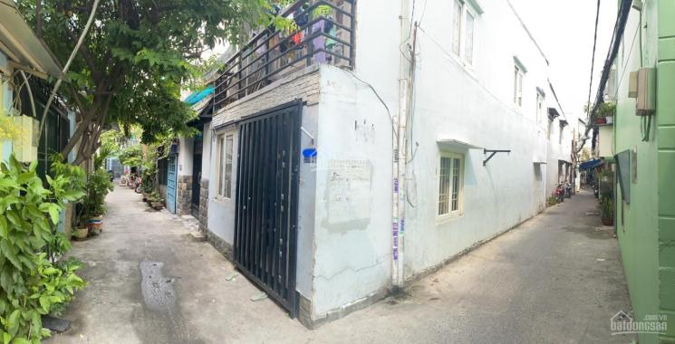 Chính chủ bán nhà 2 mặt hẻm Lớn, đường Quang Trung, P. 10, Q. Gò Vấp ảnh 0