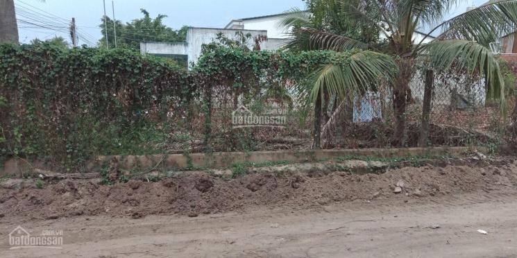 Chính chủ cần bán gấp 4 lô đất mặt tiền Châu Thành, Tây Ninh, thổ cư 100%, cách QL22B chỉ 700m ảnh 0