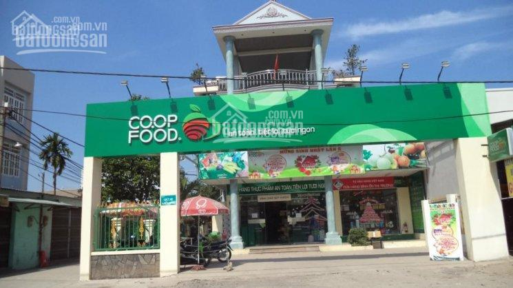 Bán nhà mặt tiền đường Lữ Gia Quận 11 (8 x 20m) ngay nhà thi đấu Phú Thọ vị trí rất đẹp ảnh 0