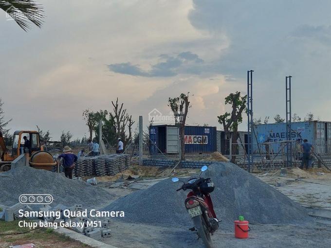 Dự án mới phía nam Đà Nẵng, gần Cocobay - GĐ1 - 0905384828 ảnh 0