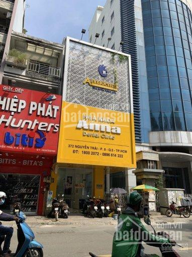 Bán nhà MT Nguyễn Chí Thanh, Quận 5, DT (4.2m x 20m, CN: 84m2) giá 22 tỷ, vị trí đẹp ảnh 0