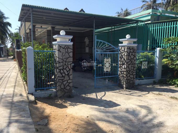 Gấp - Cần bán nhà khu vực Bắc Vân Phong - Khánh Hòa chỉ từ 7,4tr/m2 ảnh 0