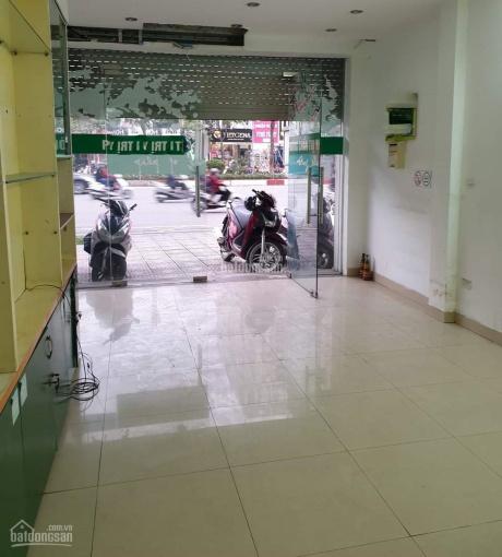 Bán nhà 2 tầng - kinh doanh sầm uất, mặt đường 422B, Sơn Đồng, Hoài Đức. DT 54m2, giá 4 tỷ ảnh 0