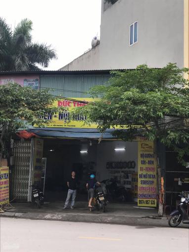 Chính chủ bán mặt phố Hoàng Hà, TP Thái Bình: 70m2, mặt tiền 6.5m, vị trí đắc địa, đối diện bến xe ảnh 0