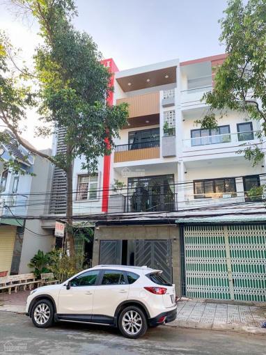 Chính chủ bán nhà đẹp full nội thất 3 lầu trục chính KDC Long Thịnh giá 5,6 tỷ ảnh 0