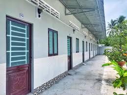 Bán dãy trọ 6 phòng đường Lê Thị Hà, Hóc Môn, diện tích 100m2, sổ hồng riêng ảnh 0