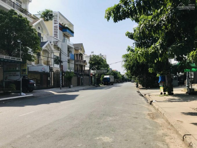 Bán mặt tiền 13m đường Lê Niệm (P. Phú Thạnh) 7x18m, cấp 4 mới, giá 15.2 tỷ TL ảnh 0