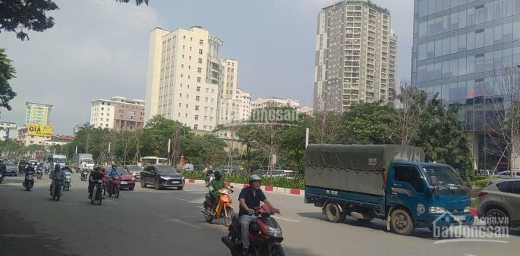 Bán nhà mặt phố Trần Duy Hưng Cầu Giấy ảnh 0