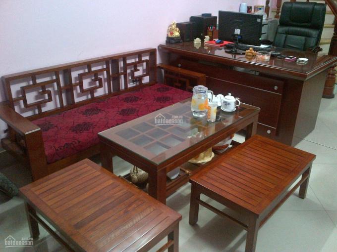 Cho thuê nhà riêng ở ngõ Trung Tả, Khâm Thiên, Thổ Quan, Đống Đa ảnh 0