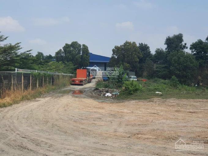Đất dựng xưởng 5169m2 SKC Khánh Bình, Tân Uyên, Bình Dương ảnh 0