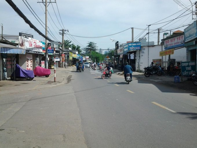 Chính chủ gửi bán lô đất 435m2 mặt tiền đường Số 2 cách Nguyễn Thị Định 50m phường Thạnh Mỹ Lợi, Q2 ảnh 0