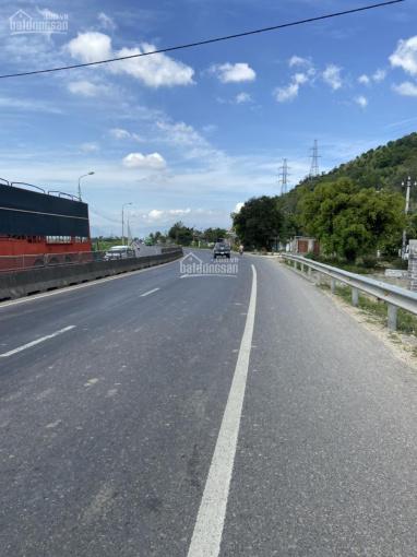 Bán đất Đắc Lộc, Vĩnh Phương, Nha Trang, giáp đường nối QL1 với Hồ Đắc Lộc giá rẻ 2tr/m2 ảnh 0