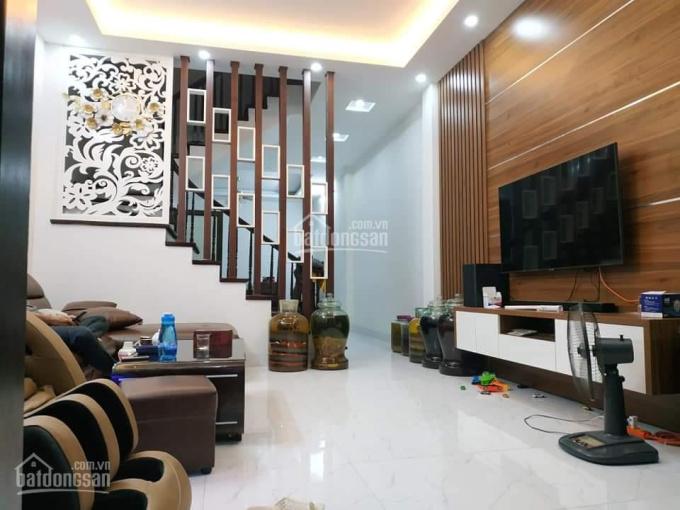 Chính chủ bán nhà phố Khương Đình, 50m2x4T, 4.3 tỷ ảnh 0