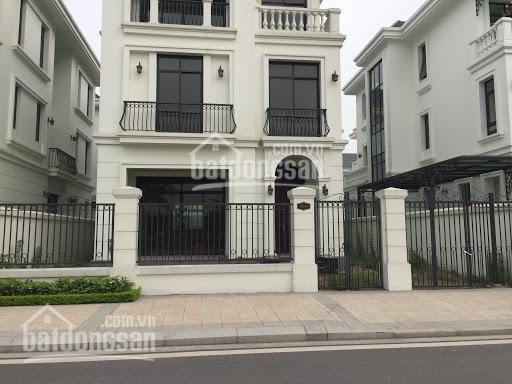 Tôi cần chuyển nhượng căn biệt thự tại Vinhomes Green Bay, 145m2 giá 38.5 tỷ bao phí. LH 0898899869 ảnh 0