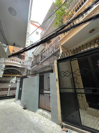Bán nhà 88m2 mặt tiền 6,5m, từ mặt phố Hào Nam, Đống Đa vào chỉ vài chục mét ảnh 0