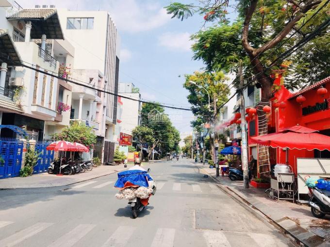 Bán nhà mặt tiền kinh doanh - đường Thống Nhất, P. Tân Thành, Q. Tân Phú, 4x17m 1 lầu. Giá 9,2 tỷ ảnh 0