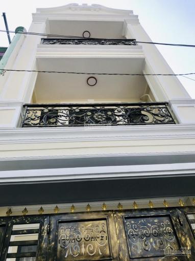 Bán nhà hẻm 1/ Tân Sơn Nhì, Quận Tân Phú, DT 4x21m đúc 4 tấm đẹp. Giá 7,6 tỷ TL ảnh 0