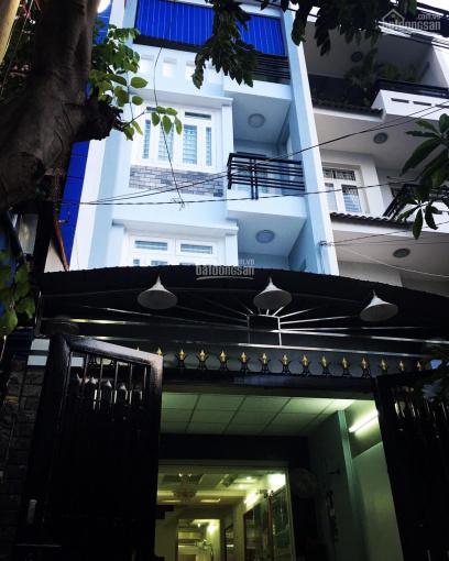 Nhà bán mặt tiền đường 20m - Nguyễn Quý Anh, Tân Sơn Nhì, 4x18m, đúc 4 tấm cực đẹp. Giá 12,2 tỷ ảnh 0
