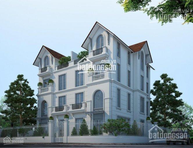 Chính chủ cần cho thuê biệt thự BT01.16 - 378 Minh Khai - Green Pearl ảnh 0