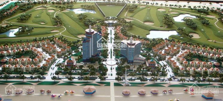 Đất vàng siêu đẹp thuộc khu biệt thự Cửa Lò Golf Resort, đất lối 2 đường Bình Minh, LH 0889.763.489 ảnh 0