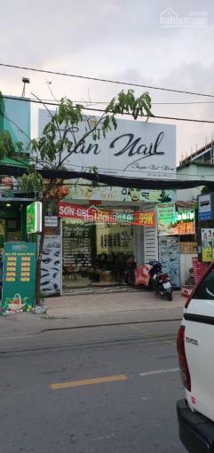 Bán nhà mặt tiền kinh doanh đường Mai Văn Vĩnh P.Tân Quy, Q7. DT 4,7x23m, cách NTT 20m (0901100979) ảnh 0