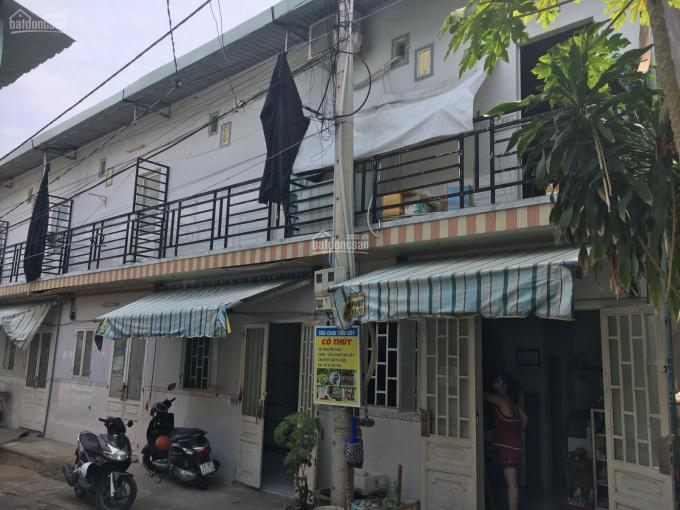 Thanh lý gấp dãy trọ giá rẻ phường Hiệp Thành chưa qua đầu tư, đối diện Trường Việt Anh KDC HT3 ảnh 0