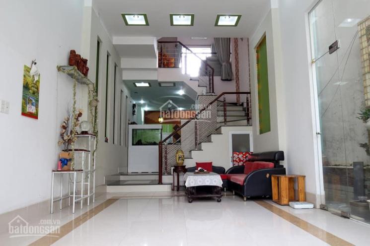 Nhà cực đẹp đường Quang Trung, Trung tâm Q. Gò Vấp - 4x16m - HXH - 6.6 tỷ (TL) ảnh 0