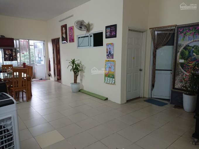 Chính chủ cần bán căn hộ chung cư ngõ 79 Thanh Đàm, phường Thanh Trì ảnh 0