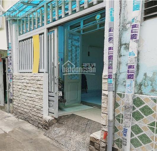 Bán nhà, Tô Hiến Thành, Phường 15, Quận 10, 3.3x15m, giá chỉ 5.6 tỷ ảnh 0